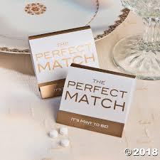 wedding matchbooks match matchbook mints