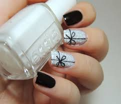 123 best nail designs images on pinterest make up holiday nails