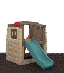 Step2 Party Time Kitchen by Step2 Naturally Playful Woodland Climber Toys