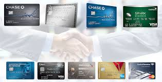 Credit Card Business Cards Designs Compare Business Credit Cards 1554