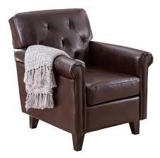 Club Chair Charlton Home Bustamante Club Chair Reviews Wayfair