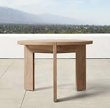 coffee u0026 side tables rh