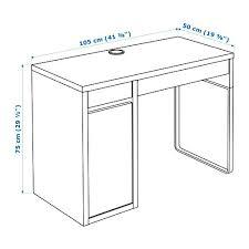 bureau micke blanc ikea bureau angle ikea bureau angle bureau dangle blanc ikea bureau