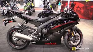 2015 yamaha r6 walkaround 2015 salon moto quebec youtube