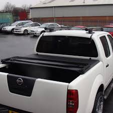 Ford Ranger Truck Bed Cover - ford ranger t6 2012 onwards tri fold tonneau cover direct 4x4