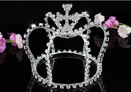 wedding crowns crowns silver crowns cake topper crown crown with cross