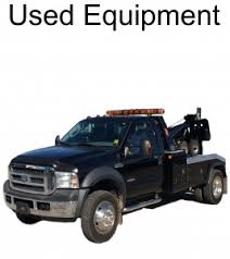 used ford tow trucks for sale eastern wrecker sales inc jerr dan landoll used wreckers