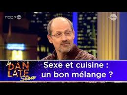 sexe dans la cuisine mélanger sexe et cuisine une bonne idée