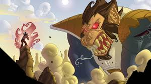 goku halloween background league of legends wallpapers qygjxz