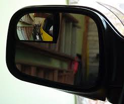 Blind Spot Side Mirror Blind Spot Is Killing Me Ford Fusion Forums