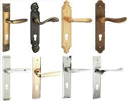 Interior Door Latch Hardware Different Types Of Door Knobs Glassnyc Co