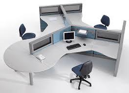 le de bureau vecteur d image pour l entreprise le design du mobilier de bureau