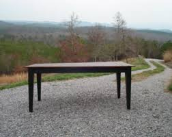 farm dining table rustic kitchen table