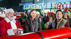 Christmas Movies On Netflix The Top 15 Most Watched Hallmark Christmas Movies According To