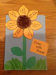 grow with jesus bible craft by let children u0027s church pinterest