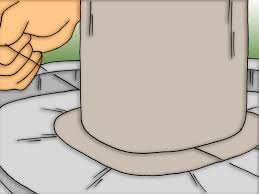 how to throw a cylinder 10 steps with pictures wikihow