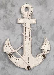 wooden anchor wall wooden wall anchor with hooks globe imports