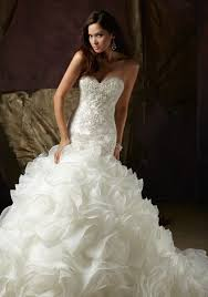 af couture collection wedding dresses morilee