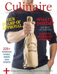 culinaire 4 5 october 2015 by culinaire magazine issuu
