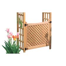 shop garden arbor u0026 trellis accessories at lowes com