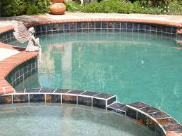 swimming pool tile designs photos on fantastic home designing