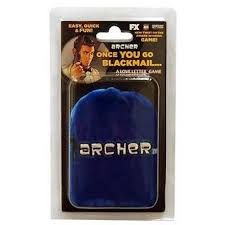 archer once you go blackmail love letter card game
