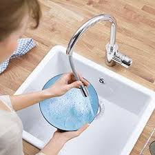 grohe kitchen faucets amazon concetto single handle pull high arc kitchen faucet ceiling