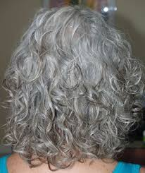 best perm for gray hair 43 best gray hair images on pinterest grey hair white hair and