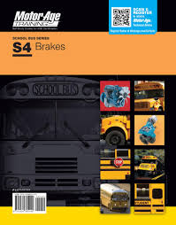 ase s4 study guide bus brakes certification test prep