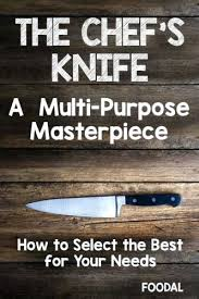 knifes for the professional chef sharpest kitchen knives uk