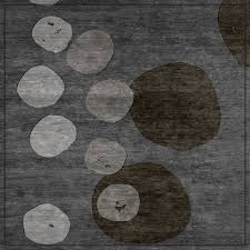 types of grays rug types