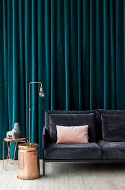 beautiful teal blue curtains drapes decorating with best 20 velvet