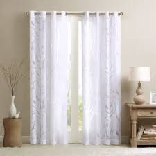 Curtains Birds Theme Sheer Curtains Shop The Best Deals For Nov 2017 Overstock Com