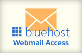 does bluehost offer free webmail access why should you use it