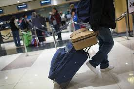 United Baggage Allowance Domestic Top Ten Luggage And Carry On Baggage Myths