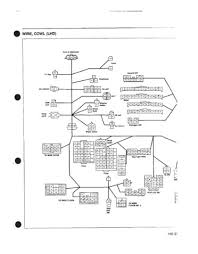 daihatsu feroza wiring diagram daihatsu wiring diagrams instruction