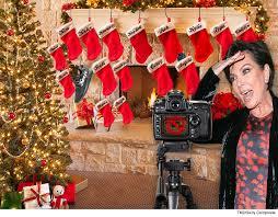 no christmas card from the kardashians this year tmz com
