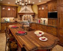 a rural rustic kitchen design ideas is certainly not an old