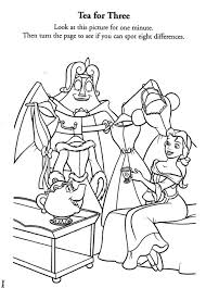 disney princess halloween coloring pages getcoloringpages