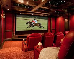 Home Theater Design Nyc Itec Private Theater Screening Room With 175