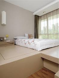 bedroom design ideas 9 simple and stylish platform beds home