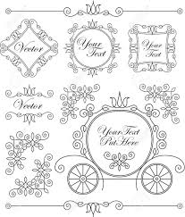 Vintage Ornaments by Set Vintage Ornaments Royalty Free Cliparts Vectors And Stock