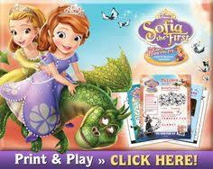 sofia premiere party ideas u0026 coloring sheets disney jr