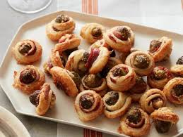 thanksgiving entertaining recipes and ideas food network food