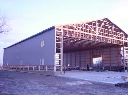 insulated shop buildings pinke