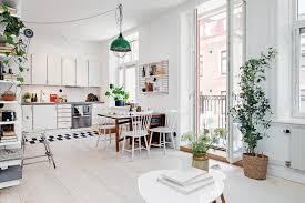 swedish style kitchen home design