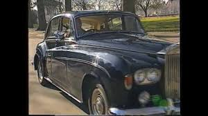 roll royce star rolls royce silver cloud the car u0027s the star bbc 1995 youtube