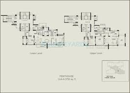 Central Park Floor Plan by Central Park Ii Belgravia Resort Residences In Sector 48 Gurgaon