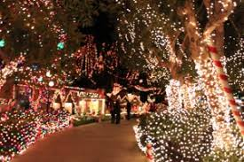 point loma christmas lights christmas displays archives socal with kids