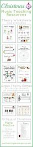 31 best christmas music worksheets images on pinterest piano